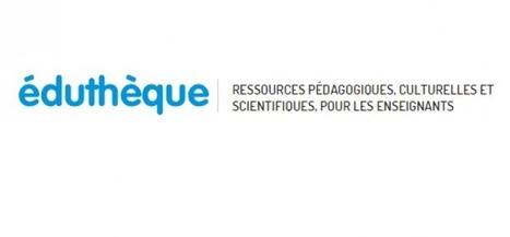 Arte débarque sur edutheque.fr - CB News | E-classes | Scoop.it