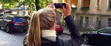 13 handige iPhone tips voor reizigers | Annerie's knipsels | Scoop.it