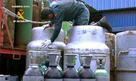 97 imputados por comerciar ilegalmente con un gas dañino para la capa de ozono | Science & Technology News | Scoop.it
