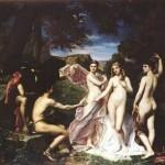 Peleo y la Nereira Tetis   Absolut Grecia   Mitología   Scoop.it