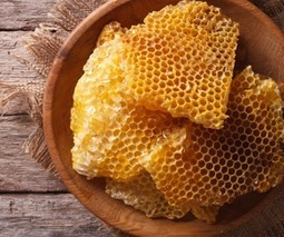 Skin Healing with Beeswax | Skin Repair Products | Scoop.it
