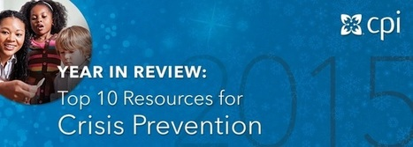 Top 10 Resources for Crisis Prevention | Autism & Special Needs | Scoop.it