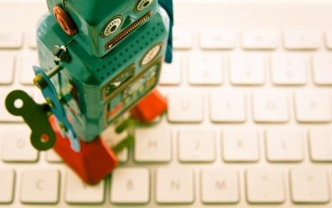 Comment l'automatisation du travail va changer les jobs de demain selon McKinsey | RH EMERAUDE | Scoop.it