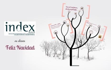 Felicitaciones navideñas de #IndexMurcia | Index Murcia | Scoop.it
