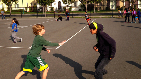 Trim Recess? Some Schools Hold On To Child's Play | Children's Play | Scoop.it