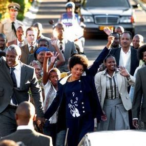 Leadership Lessons From Mandela: Long Walk to Freedom | Research Capacity-Building in Africa | Scoop.it