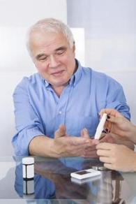 Adults over age 45 should be screened for diabetes - Boston Globe | EIM | Scoop.it