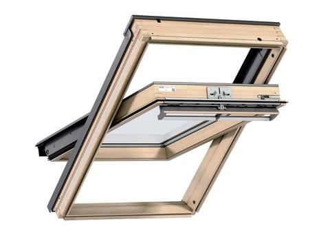 [Fenêtre de toit] Velux renouvelle toute sa gamme | Le flux d'Infogreen.lu | Scoop.it