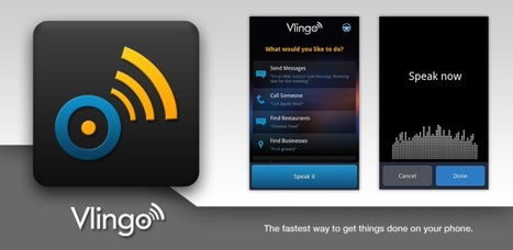 Vlingo Virtual Assistant - Android Market | Android Apps | Scoop.it