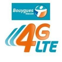 4G : quelle réalité dérrière les annonces ? - Ariase.com | Bretagne Très Haut Débit | Scoop.it