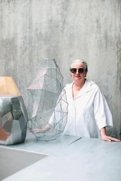 Trendforscherin Li Edelkoort über die Zukunft der Mode | edelkoort | Scoop.it