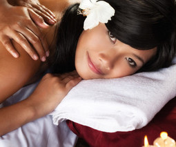 The Benefits of Aroma Oil Massage | Scoopit Fast & Effective Curate Facts with MBD | Scoop.it