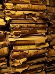 Archivage numérique : premiers pas | Web & Bib | Scoop.it