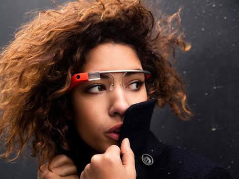 Glass Collective : un fonds pour épauler les Google Glass | Nouvelles technologies actu | Scoop.it