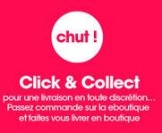Un autre usage du web-to-store pour la Saint Valentin par Princesse TamTam | Mercadoc | Scoop.it