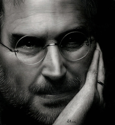 Steve Jobs, Joseph Campbell and the Myth of the Hero | Story Route | Scoop.it