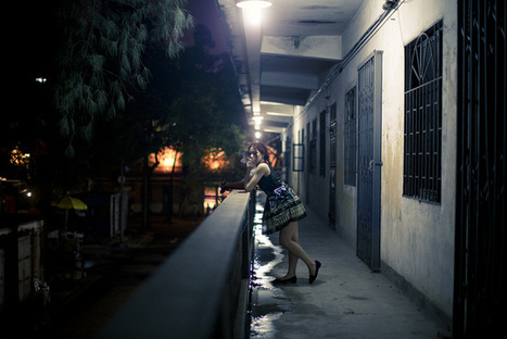 Amazing cinematic photography by Peter Lee | The D-Photo | Photography and photojournalism | Scoop.it