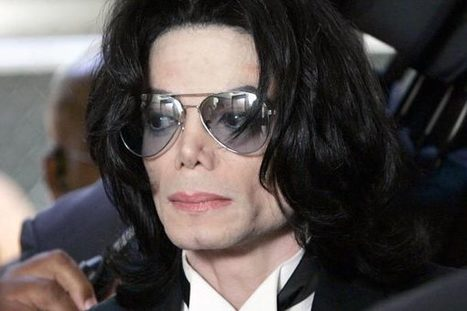 Is Michael Jackson really dead? A new doco thinks he isn't - The Edge   Documentary film news   Scoop.it