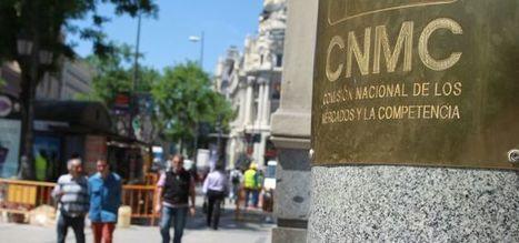 Golpe de la CNMC al grueso de la industria TIC en España   Information Technology & Social Media News   Scoop.it