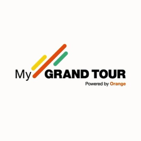 My Grand Tour app nominated by BIMA for the Well-being and Health Award | Orange Healthcare | Scoop.it