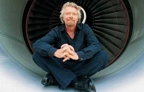 Richard Branson on Giving Your Employees Freedom | The Curious World | Scoop.it