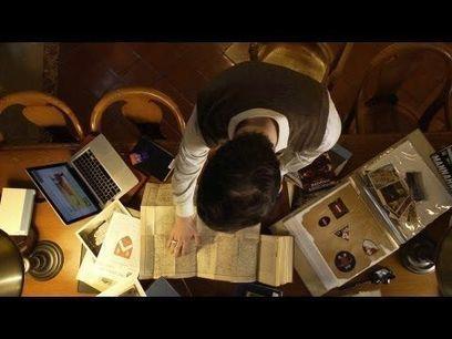 Orgullo archivero y bibliotecario / Proud to be an archivist or librarian | difusión y marketing en las bibliotecas | Scoop.it