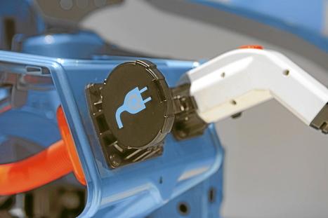 Charge des voitures électriques : la guerre des normes | Automobile | Scoop.it