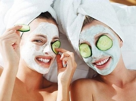 Kitchen Cabinet Skin Care: DIY Facials and Exfoliators - Beauty World News   Skin Care Items - Girlfriend Gift   Scoop.it