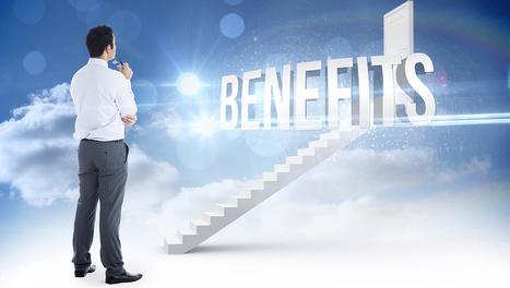 Cloud Computing Benefits Become Clear | D&IM (Document & Information Manager) - CDO (Chief Digital Officer) - Gouvernance numérique | Scoop.it