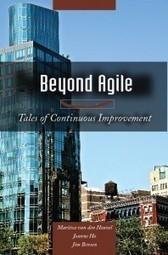 Beyond Agile: Tales of Continuous Improvement Published | Modus Cooperandi | Peer2Politics | Scoop.it