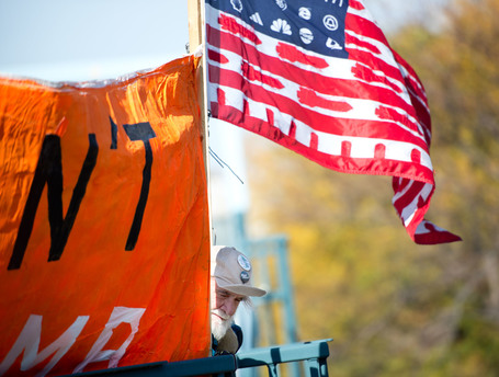 A year in, Occupy Minneapolis is smaller but strong | Human Rights and World Peace | Scoop.it