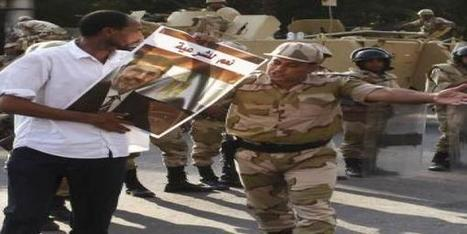 Still in doubt if the crisis in Egypt is not a war on Islam? by Ahmed Hammuda | dunia islam | Scoop.it