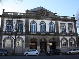 Porto/Porutgal - UP: Edifícios da FBAUP e da FEP são monumentos de interesse público   Defender - Defesa Civil do Patrimônio Histórico   Universidade do Porto   Scoop.it