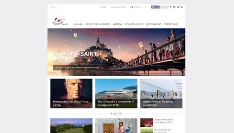 Plaidoyer pour un vrai france.fr ! - Etourisme.info | Infos e-tourisme FROTSI Bourgogne | Scoop.it