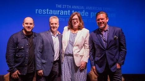 Operators discuss how technology has changed hospitality | Tourism Social Media | Scoop.it