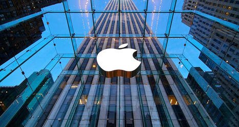 Apple: 3D printer could be the company's next product release | BGR | Impresión 3D | Scoop.it