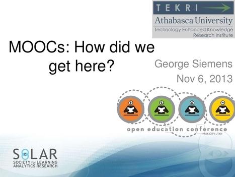 Mooc mates | MOOCS: Future Trends | Scoop.it