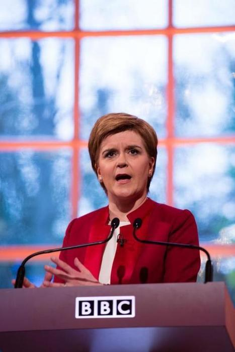 Nicola Sturgeon accuses rivals of undermining democracy over independence plans | My Scotland | Scoop.it