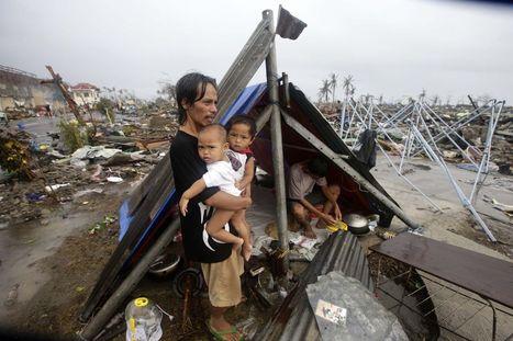 Typhoon Haiyan Update: UNICEF's Emergency Response - UNICEF USA Blog | Emergency Management Thursdays | Scoop.it