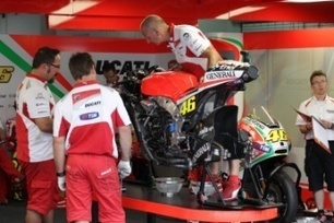 Major changes in store for Ducati? |  Crash.Net | Ductalk Ducati News | Scoop.it