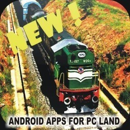 Train Simulator for PC Free Download Windows XP/7/8 | Android apps for pc | Scoop.it