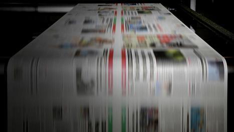 Future of News | BBC | SpisanieTO | Scoop.it
