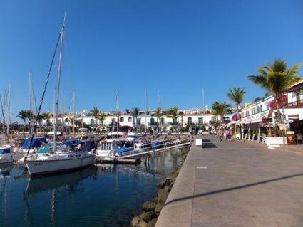 Puerto Mogan | Ile de Grande Canarie | Scoop.it
