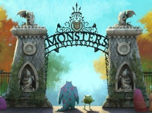 Monsters University: lo que necesitas saber | Noticias, Recursos y Contenidos sobre Aprendizaje | Scoop.it