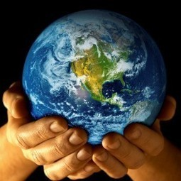Earth Day: looking back, looking around, looking forward | Sustainable Green Homes | Earth Citizens Perspective | Scoop.it