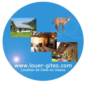 Location de gites | gite à louer Alpes en Isère Massif de l'Oisans | Location de gites en montagne | Scoop.it