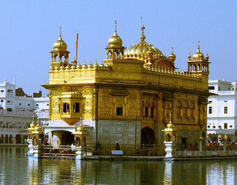 7 Sacred Sites Across the World - TopSeventh | photography | Scoop.it