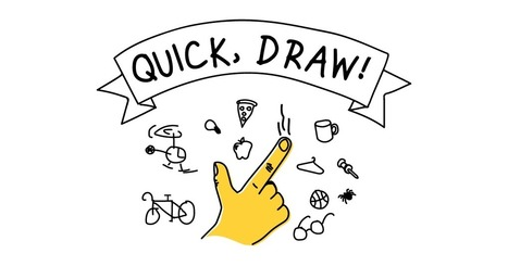 Quick, Draw! | MATE AL DÍA (Educación y TICs) | Scoop.it