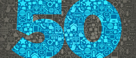 50 Facts about Social Media for Business | Allround Social Media Marketing | Scoop.it