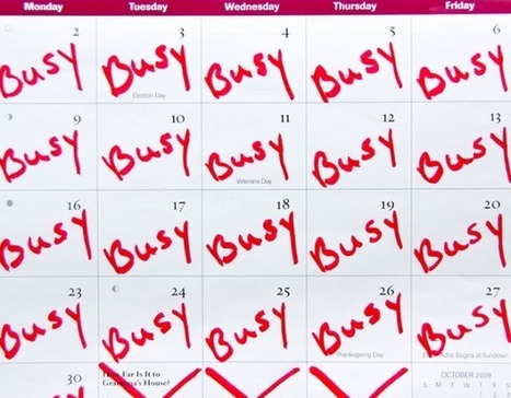 Five Ways to Keep Your Association Calendar Tidy | B2B - How to impress your clients and coworkers? | Scoop.it